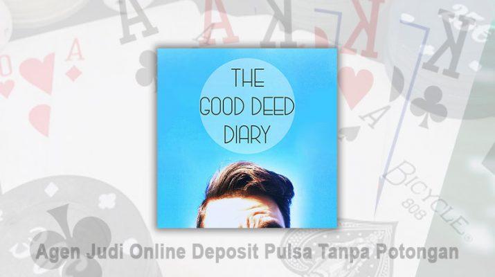 Deposit Pulsa Tanpa Potongan - Daftar Situs Judi Online